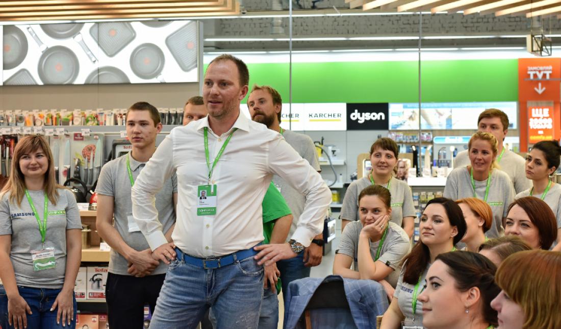 Игорь Хижняк: «Нужно быть готовыми к быстрым изменениям»